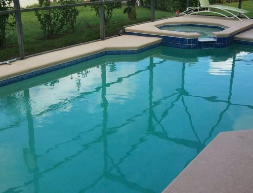 Erre figyeljünk, mielőtt használatba vennénk újdonsült medencénket