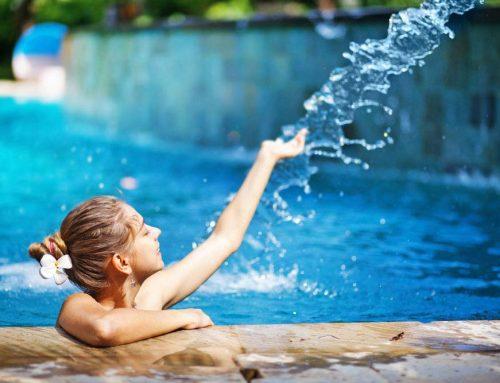 Az úszás titka: a bemelegítés és a levezetés