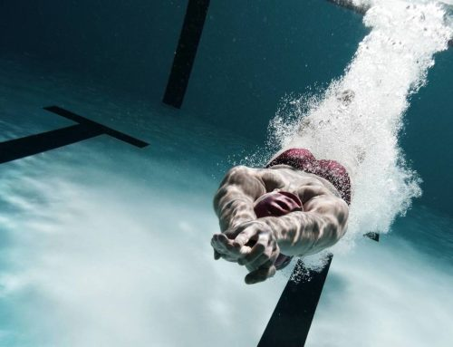Érvek az úszás mellett